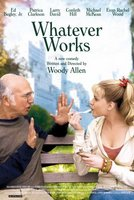 Whatever Works movie poster (2009) picture MOV_faad0db4