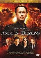 Angels & Demons movie poster (2009) picture MOV_faaf9ead