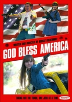 God Bless America movie poster (2011) picture MOV_fab1357b