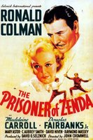 The Prisoner of Zenda movie poster (1937) picture MOV_fab15dd6