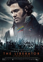 Libertador movie poster (2013) picture MOV_fab23085