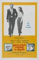 Guess Who's Coming to Dinner movie poster (1967) picture MOV_fab35208