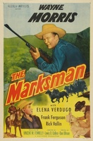 The Marksman movie poster (1953) picture MOV_fab98784