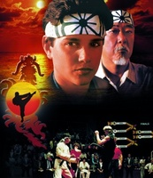 The Karate Kid movie poster (1984) picture MOV_faba21f9