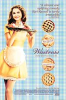Waitress movie poster (2007) picture MOV_faba2598