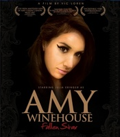 Amy Winehouse: Fallen Star movie poster (2012) picture MOV_fac3a689