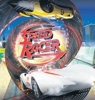 Speed Racer movie poster (2008) picture MOV_fac517fb