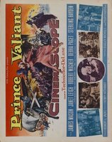 Prince Valiant movie poster (1954) picture MOV_facb598e