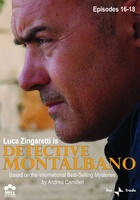 Il commissario Montalbano movie poster (1999) picture MOV_facdce79