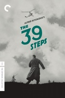 The 39 Steps movie poster (1935) picture MOV_fad0520b