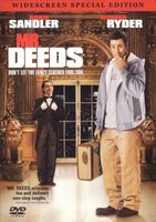 Mr Deeds movie poster (2002) picture MOV_fad192f4