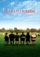 Death at a Funeral movie poster (2007) picture MOV_fad202b0