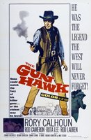 The Gun Hawk movie poster (1963) picture MOV_fad39731