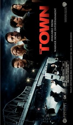 The Town movie poster (2010) poster MOV_fad451b2