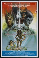 The Sword and the Sorcerer movie poster (1982) picture MOV_fad4cb83