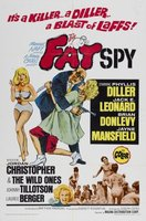 The Fat Spy movie poster (1966) picture MOV_fade1a01