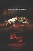 The Bloodfest Club movie poster (2013) picture MOV_fadf65a6