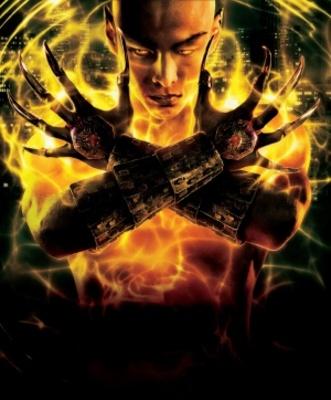 The Sorcerer's Apprentice movie poster (2010) poster MOV_fae11518