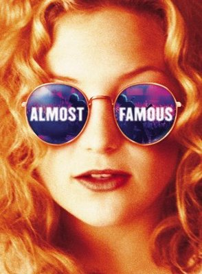 Almost Famous movie poster (2000) poster MOV_fae27a32