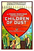 Children of the Dust movie poster (1923) picture MOV_fae51bbd