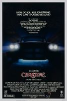 Christine movie poster (1983) picture MOV_fae88505
