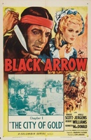 Black Arrow movie poster (1944) picture MOV_fae91c8d