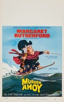 Murder Ahoy movie poster (1964) picture MOV_faeb19c5