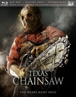 Texas Chainsaw Massacre 3D movie poster (2013) picture MOV_faeb76db