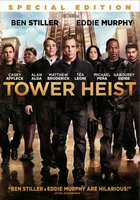 Tower Heist movie poster (2011) picture MOV_faebf20e