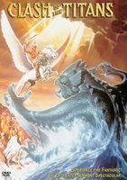 Clash of the Titans movie poster (1981) picture MOV_faee6c1f