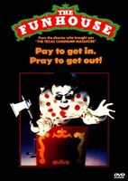 The Funhouse movie poster (1981) picture MOV_faf1997b