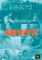 The Shvitz movie poster (1993) picture MOV_faf496a3