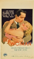My Woman movie poster (1933) picture MOV_faf75c3b