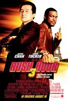 Rush Hour 3 movie poster (2007) picture MOV_fb011fd6