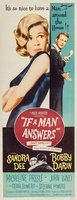 If a Man Answers movie poster (1962) picture MOV_fb03be8c