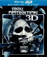 The Final Destination movie poster (2009) picture MOV_03ad7277