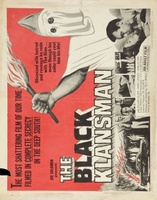 The Black Klansman movie poster (1966) picture MOV_fb08bc6c