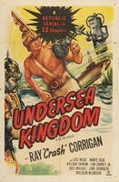 Undersea Kingdom movie poster (1936) picture MOV_fb092aa5