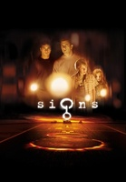 Signs movie poster (2002) picture MOV_29920bb9