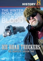 Ice Road Truckers movie poster (2007) picture MOV_fb119724