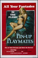 Pin-up Playmates movie poster (1972) picture MOV_fb124ba6