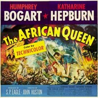 The African Queen movie poster (1951) picture MOV_fb138e5f