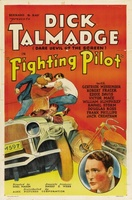 The Fighting Pilot movie poster (1935) picture MOV_fb19a3d7