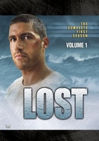 Lost movie poster (2004) picture MOV_fb1ab346