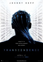 Transcendence movie poster (2014) picture MOV_fb20c4a2