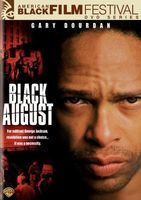 Black August movie poster (2007) picture MOV_fb22aa8d