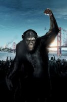 Rise of the Apes movie poster (2011) picture MOV_fb240ccb