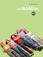 The Middle movie poster (2009) picture MOV_fb27c7c2