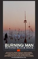 Burning Man: Beyond Black Rock movie poster (2005) picture MOV_fb2a6752