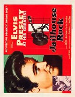 Jailhouse Rock movie poster (1957) picture MOV_fb31604f